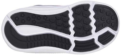 Platinum Unisex tdv habanero black 0 8 stealth Pantofole Bimbi Multicolore Red 010 Nike Downshifter pure 24 wIqvRR
