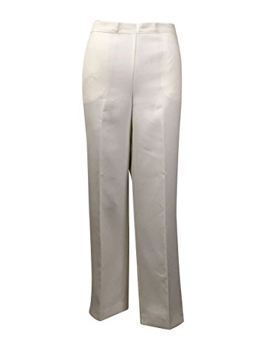 Alfred Dunner Dress Pants Slacks Trousers (20w)