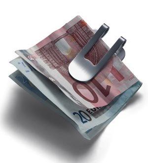 Georg Jensen Lene Monthe Money Clip