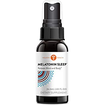 Amazon.com: Melatonin Sleep Spray: Health & Personal Care