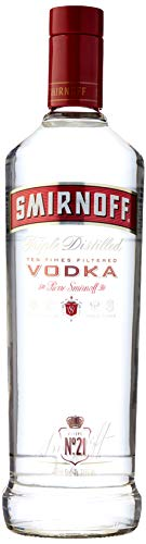 Vodka Smirnoff, 998ml