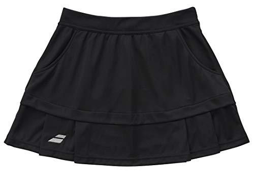 [해외]バボラ (BabolaT) 테니스 웨어 레이디스 スコ?ト BTWLJE07 / BabolaT TennisWear Women`s Coat BTWLJE07