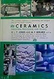Ceramics, John Taylor Jones and M. F. Berard, 0813802857