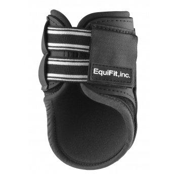 EquiFit The Original Hind Boot Black (Large)