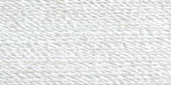Aurifil A1050-2024 Mako Cotton Thread Solid 50WT 1422Yds White -