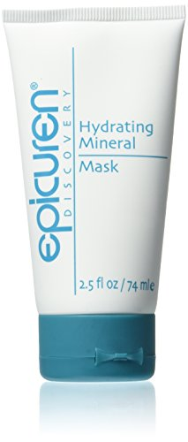 Price comparison product image Epicuren Hydrating Mineral Mask - 2.5 oz.