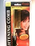 Best Hot Combs - ANNIE Electrical Straightening Hot Comb - Medium Straight Review