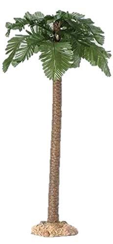 20 Inch High Fontanini Palm Tree 52931
