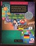 International Financial Management : Postscript 2000, Eun, Cheol and Resnick, Bruce, 0072356359