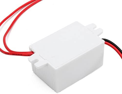AC-DC Isolated AC 110V//220V to DC 3.3V 800mA Constant Voltage Switch Power Supply Converter Module Ils