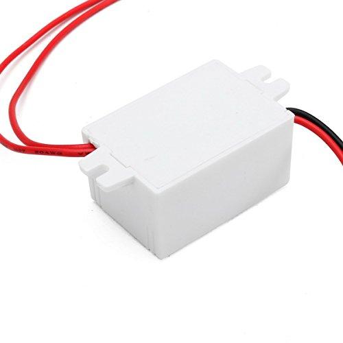 Eléctrica industrial ROUHO 3Pcs AC-DC Aislado AC 110V/220V A DC 3.3 V 800Ma Constante Voltaje Switch Convertidor De Fuente De Alimentación Módulo