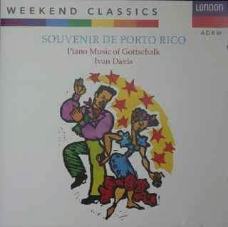 Souvenir De Porto Rico by Polygram Records / London