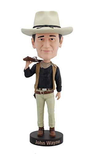 Royal Bobbles John Wayne Cowboy