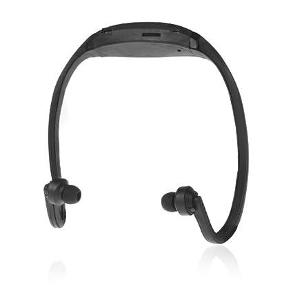 Amazon.com: docooler Deporte MP3 WMA Reproductor de música ...