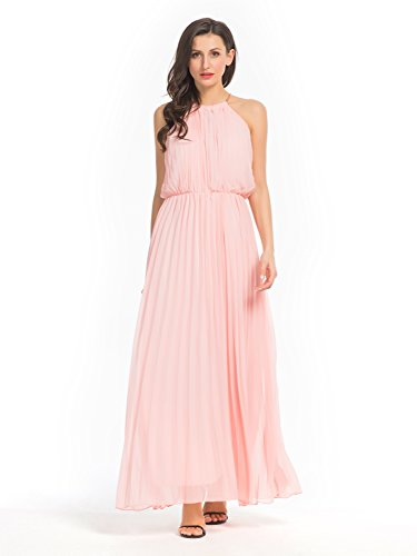 formal cut out maxi dress - 1
