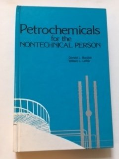 Petrochemicals for the Nontechnical Person