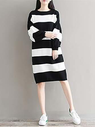 Casual Shift Dress For Women