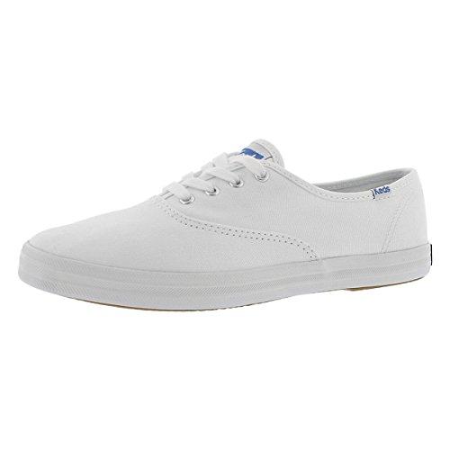 Keds Women's Champion Oxford CVO Fashion Sneaker White 5.5 M US