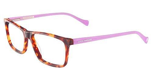LUCKY BRAND Eyeglasses D204 Tortoise 56MM