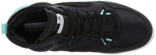 Adidas Donne Prestazioni Irana 2 Scarpa Cross-trainer Nero / Aqua / Bianco