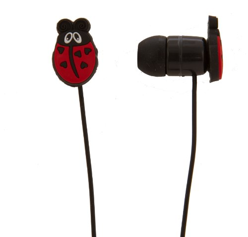 Gizmo LBG 1000 Sweet Lady Earbuds product image