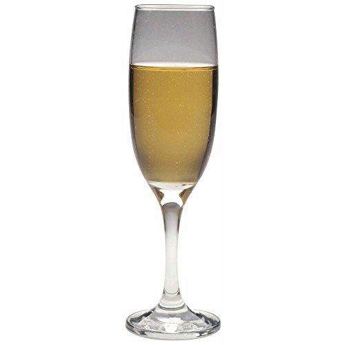 Cardinal Capri Champagne Flutes 7 1/4 Oz 2