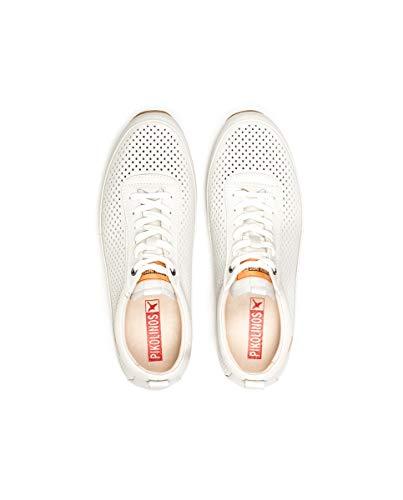 Pikolinos Chaussures Lacets Et Homme Espuma Classique M2a 6240 À Espuma Coupe rXBawrtqx