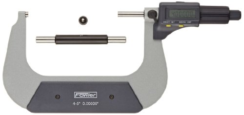 100 Outside Micrometer - 6