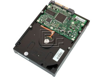Seagate Barracuda ST3320620AS, 7200.10 - Hard drive - 320 GB - internal - 3.5