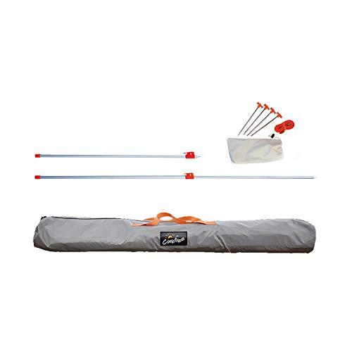 (Carefree UV0001 Awning Extender Pole Kit)