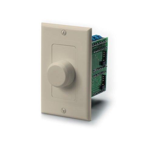 (PHOENIX GOLD VMT-100 Ivory 100 Watt Impedance-Matching Stereo Volume Control in Ivory (PHOENIX GOLD VMT100 Ivory))