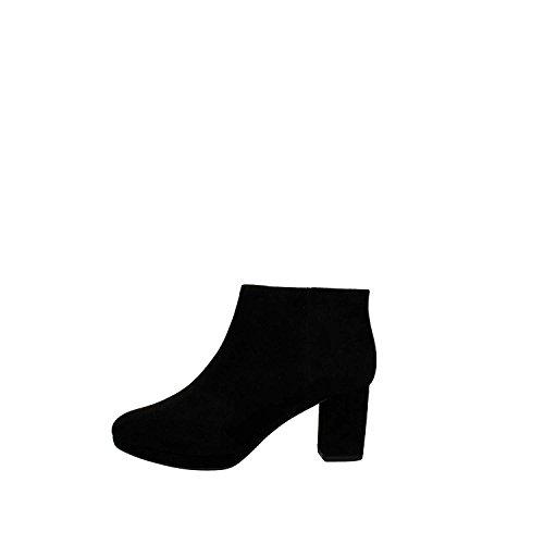 Black Bottines Clarks Kelda Nights Femme Boots w8SXq
