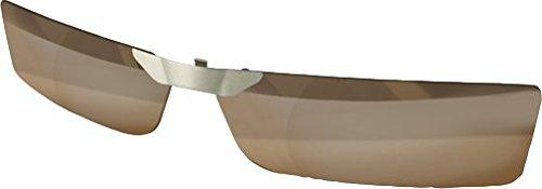 Rochester Optical BT - 300 Sun Shield (Gold)