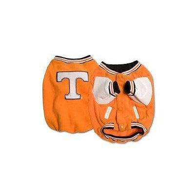 - Sporty K9 Tennessee Varsity Dog Jacket, Small