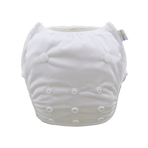 babygoal Baby Swim Diapers, Reuseable Washable and, used for sale  Delivered anywhere in Canada