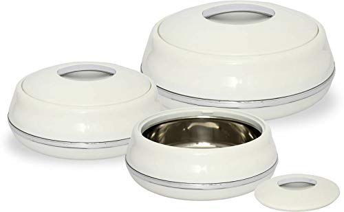 Jaypee Alisa Neo Super Set Pack of 3 Casserole Set