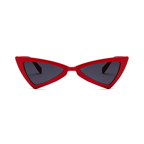 Triangle Women Eyewear Cat UV400 Glasses Sunglasses Lens Sunglasses Eye Travel q5v1q7Xnt