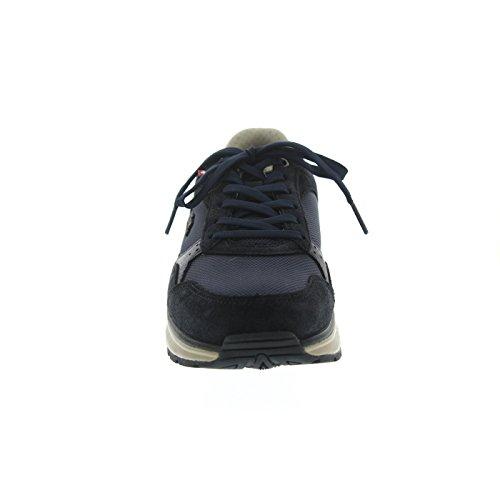 Zapatos Joya Arctic cordones Azul mujer Tina de para TExxRwq
