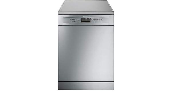 Lavavajillas libre instalación SMEG LVS4334XIN: 502.89 ...
