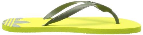 adidas - Sandalias de Caucho para mujer Verde Mintgrün