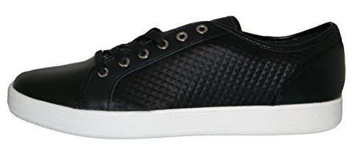 Mens Cruyff Puente Trainers Black *
