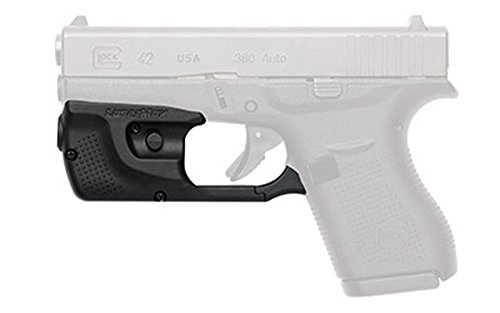 Lasermax G42LC Center Fire Light Laser for Glock by LaserMax