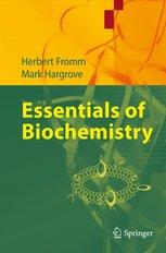 Essentials of Biochemistry (PB) ebook