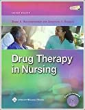 Drug Therapy in Nursing : Diagnosis and Management of Sleep Problems in Children and Adolescents, Aschenbrenner, Diane S. and Venable, Samantha J., 0781777437