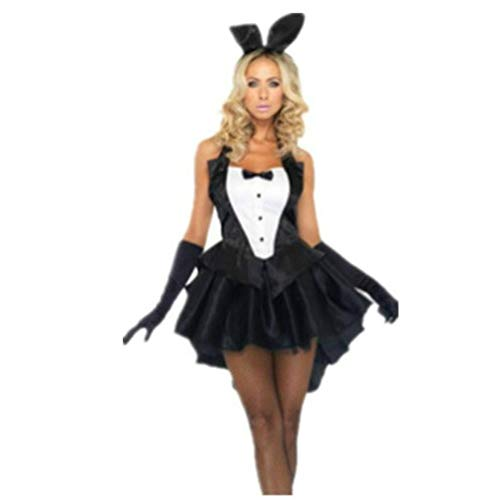 Carnival Costumes for Women Adults Clubwear Cosplay Bunny Girl Rabbit Costumes Cosplay Sexy Halloween Costumes for -