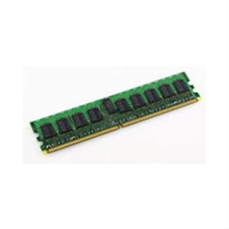 MicroMemory 4GB, DDR2 4GB DDR2 400MHz ECC módulo de - Memoria (DDR2, 4 GB, 1 x 4 GB, DDR2, 400 MHz)