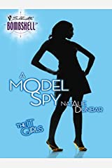 A Model Spy (The It Girls Book 74) Kindle Edition