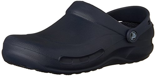 crocs Unisex Specialist Clog,  Navy, 10 US Men / 12 US Women by Crocs
