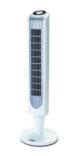 stand up oscillating fan - 8