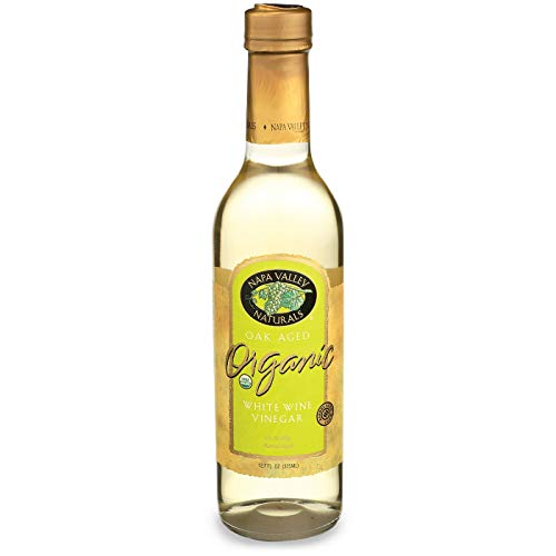 White Wine Vinegars